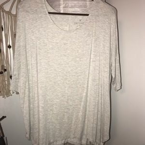 American Eagle soft&sexy flowing T-shirt